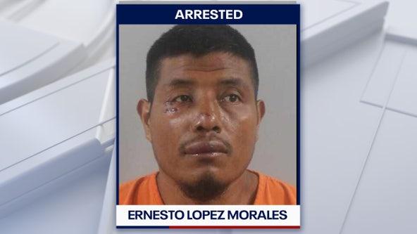 Polk sheriff: Guatemalan man, in U.S. illegally, killed 5-year-old in DUI crash