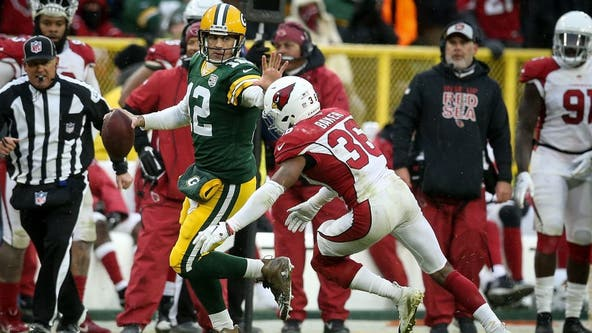 Thursday Night Football: Undefeated Cardinals host Packers on FOX