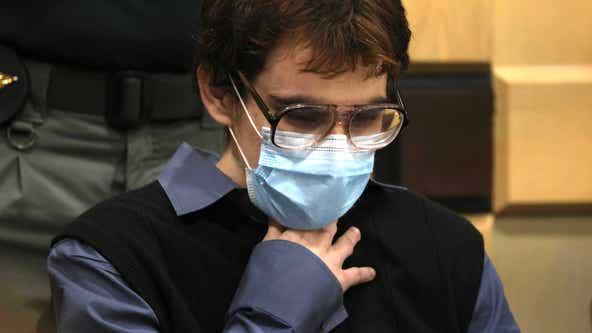 Nikolas Cruz pleads guilty to 2018 Parkland school shooting