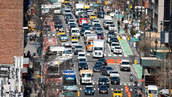 Congress-ordered auto safety rules yet to be enacted, AP review finds