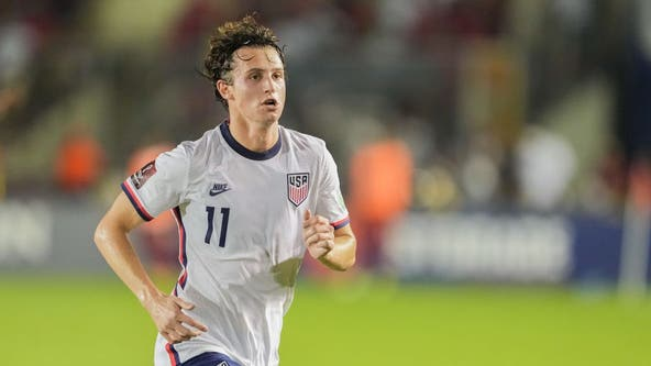 USMNT faces Costa Rica to wrap October's World Cup qualifying round