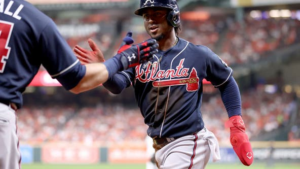 Everyone gets a free taco from Taco Bell thanks to Braves star Ozzie Albies' stolen base in World Series
