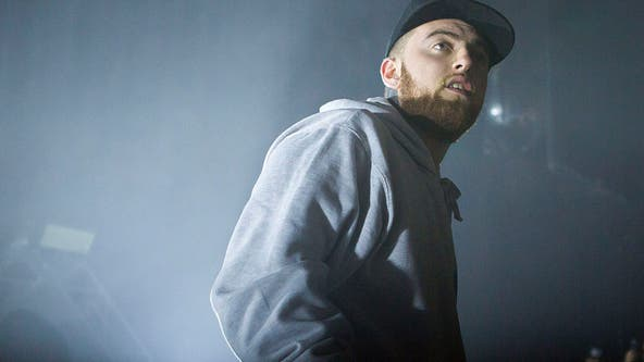 Mac Miller death: Man who sold drugs to rapper agrees to plead guilty