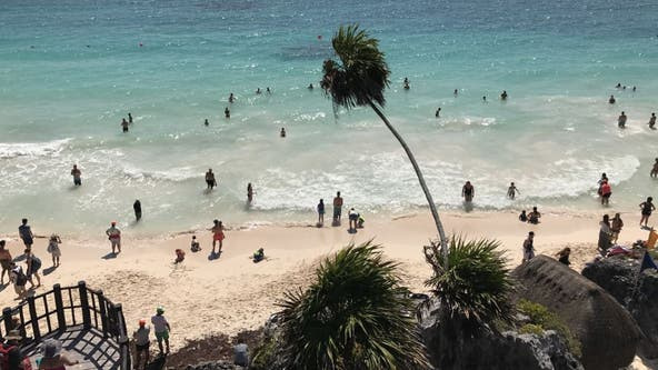 California travel blogger among 2 killed in Mexico's Tulum