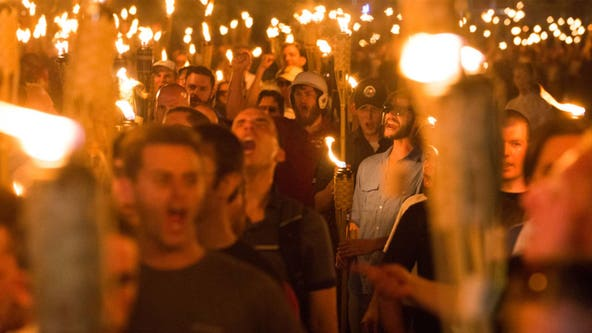 Civil trial underway for Charlottesville 'Unite the Right' rally planners