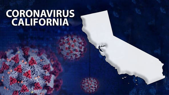 California becomes only U.S. state to improve to yellow 'moderate' COVID-19 transmission level
