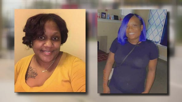 Two moms killed in hit-and-run, woman surrenders to Detroit Police