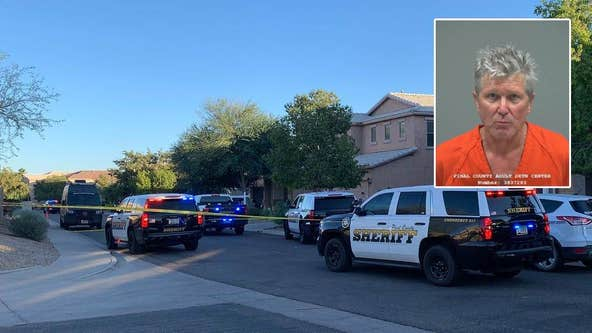 PCSO: Man shot multiple times during dispute with neighbor in San Tan Valley