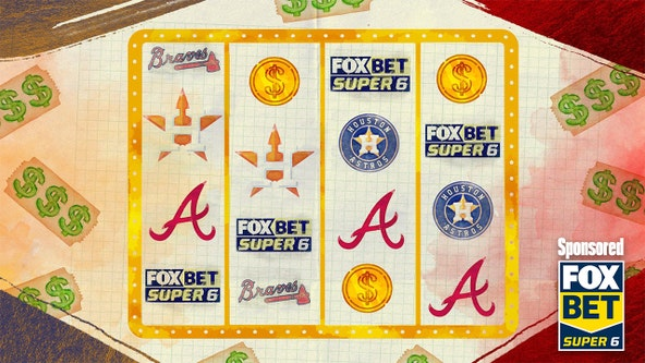 FOX Bet Super 6 World Series Game 1: Win $25,000 of Big Papi's money free!