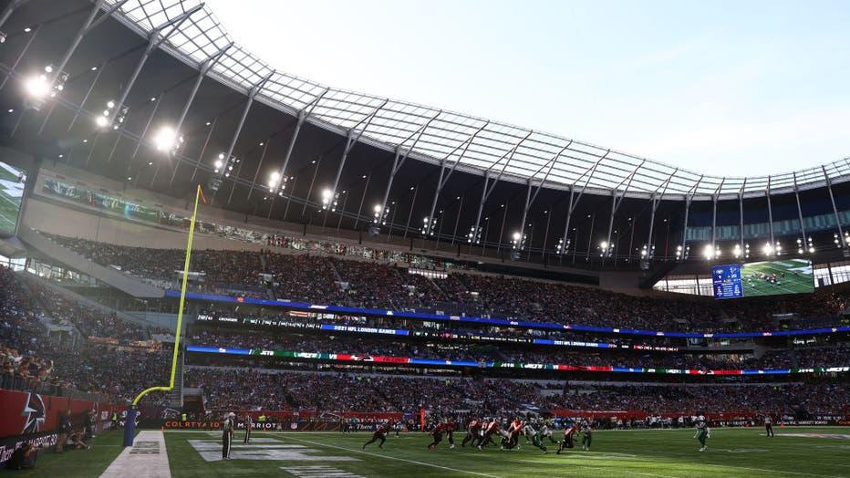 0fc206d3-New York Jets v Atlanta Falcons