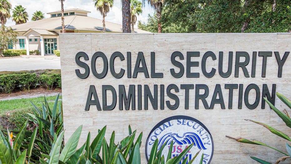 Social security office