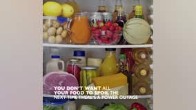 How to prep your refrigerator for a power outage