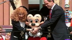From 1989: Big plans for Disney's MGM Studios
