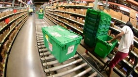 Behind the scenes at Publix, operations at a relentless pace