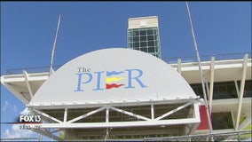 Study: New pier could bring $80 million to St. Pete