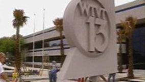 From 1989: New WTVT studios