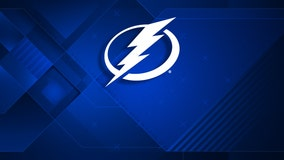 Rangers score 3 goals late in 3rd, beat Lightning 4-1