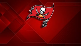 Evans held in check as Saints beat Tampa Bay Bucs 34-17