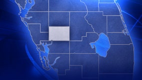 Tropical Storm Eta information: DeSoto County