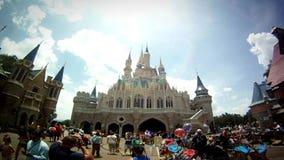 Where magic is really made at Disney World