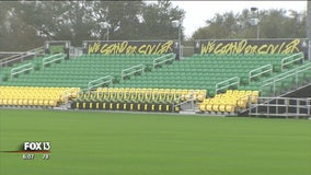 Tampa Bay Rays expected to buy the Rowdies, Al Lang Stadium