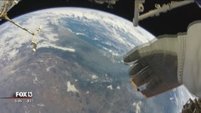 SpaceX brings back Florida's space tourism