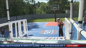 Hometown Heroes: Baskets of Compassion