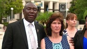 Woman to file lawsuit over CBD oil arrest at Walt Disney World