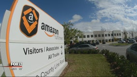 FOX 13 investigates big incentives for Amazon jobs