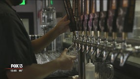 Coppertail Brewing Co. finds success in Tampa and beyond