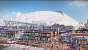 Rays' plan for Ybor City stadium a no-go