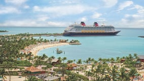 Disney pledges $1 million for Dorian relief in Bahamas
