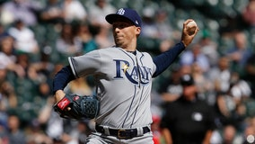 Padres have deal in place to get Snell from Rays, reports say