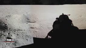 Apollo 11's problem-filled lunar landing