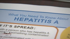 Case of hepatitis A confirmed at Citrus County Primary Elementary