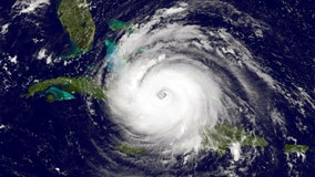 Florida makes plans for dealing with COVID-19 in a hurricane