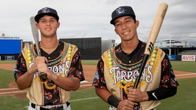 Gasparilla in July: Tampa Tarpons to auction Gasparilla-inspired jerseys
