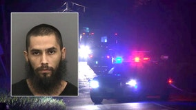 Wanted man in custody after barricading self inside Plant City home, deputies say
