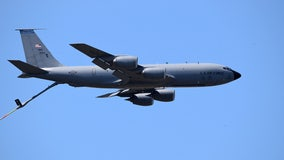 MacDill's KC-135s head to Kansas ahead of Hurricane Dorian