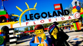 Legoland Florida plans major expansion --with new rides -- in 2021