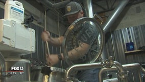 Now rising in Riverview: Leaven Brewing