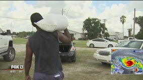 Hardee County enters state of emergency ahead of Dorian