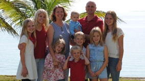 Missionary family located; Venice crew to fly to Bahamas to deliver supplies