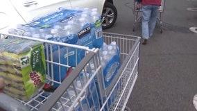 Officials: If possible, do not return hurricane supplies
