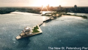 St. Petersburg searching for new Pier vendors