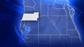 Tropical Storm Eta information: Pasco County