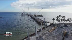 St. Pete Pier artwork costs an estimated $3 million