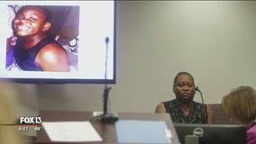 Opening statements begin in Granville Ritchie's murder trial