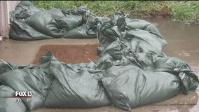 Polk County offering sandbags to residents ahead of Isaias