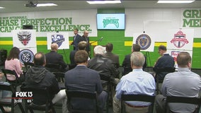 Rowdies' owner wants to expand Al Lang stadium
